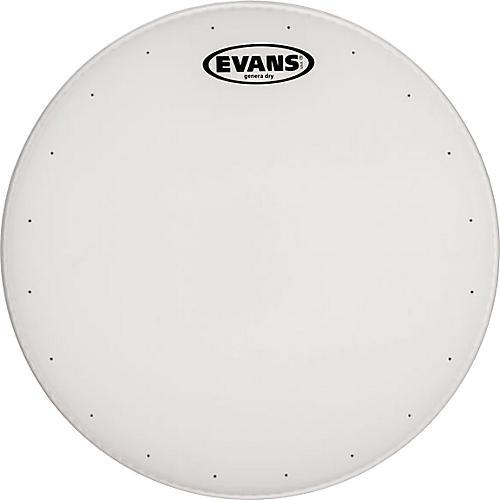 Evans ES B12DRY DrumHead 12 in.