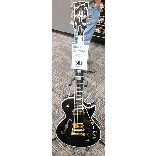 Gibson ES Les Paul Custom Hollow Body Electric Guitar-thumbnail