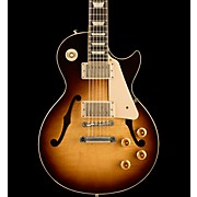 Gibson ES Les Paul Standard with MHS Humbuckers VOS Semi-Hollowbody Electric Guitar