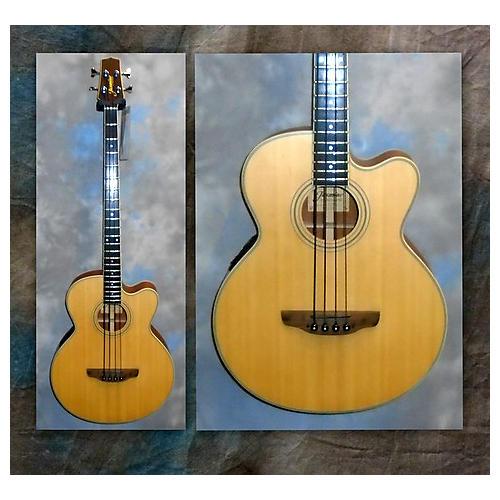 Jasmine ES100C-4 Acoustic Electric Guitar