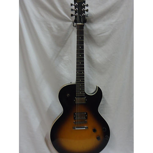 Gibson ES135 Hollow Body Electric Guitar-thumbnail