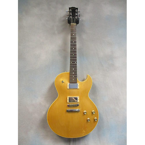 Gibson ES137 Hollow Body Electric Guitar Natural