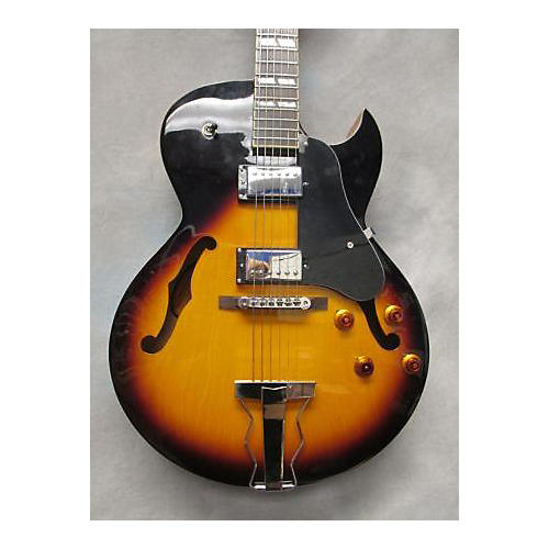 Epiphone ES175 Reissue Hollow Body Electric Guitar-thumbnail