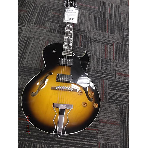 Epiphone ES175 Reissue Hollow Body Electric Guitar