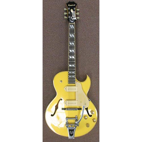 used epiphone es295 hollow body electric guitar guitar center. Black Bedroom Furniture Sets. Home Design Ideas