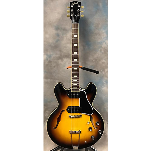 Gibson ES330 Hollow Body Electric Guitar