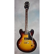 Gibson ES335 Dot Reissue Hollow Body Electric Guitar
