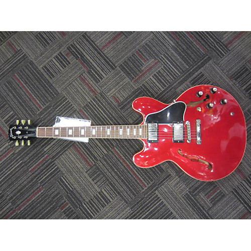 Gibson ES335 Hollow Body Electric Guitar-thumbnail