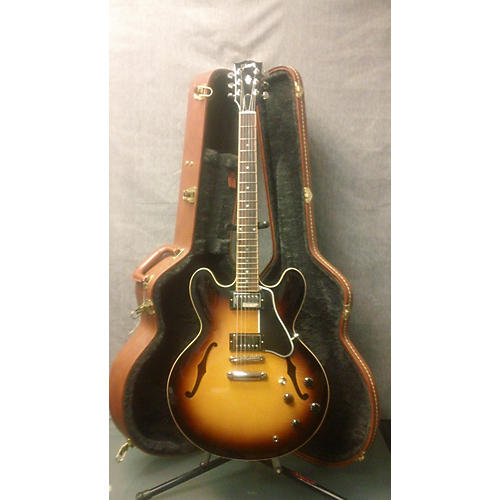Gibson ES335 Hollow Body Electric Guitar