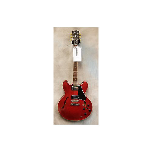 Gibson ES335 Hollow Body Electric Guitar-thumbnail