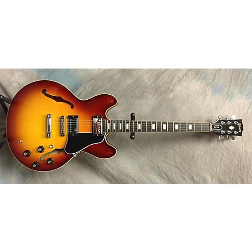 Gibson ES335 LARRY CARLTON Hollow Body Electric Guitar