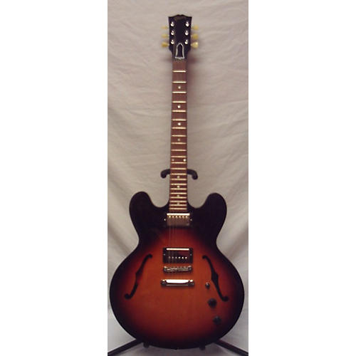 Gibson ES335 Studio Solid Body Electric Guitar-thumbnail