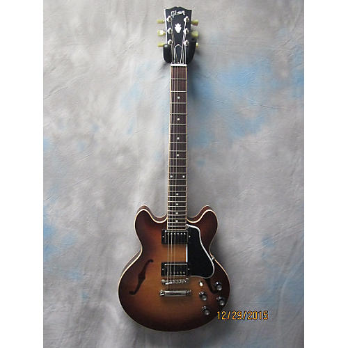 Gibson ES339 CUSTOM SHOP Hollow Body Electric Guitar