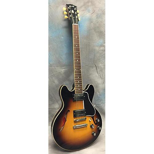 Gibson ES339 Hollow Body Electric Guitar-thumbnail