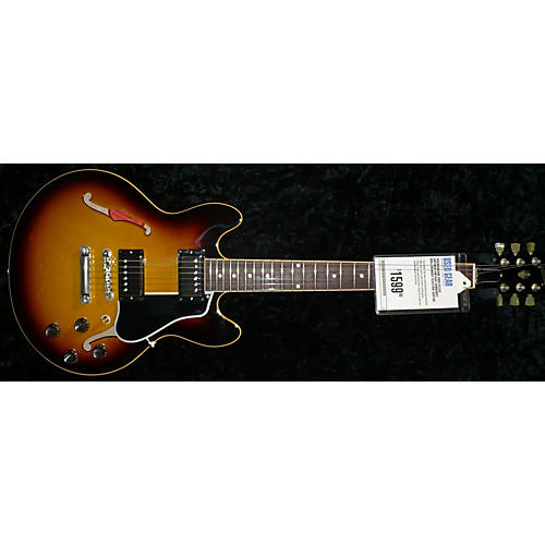 Gibson ES339 Hollow Body Electric Guitar-thumbnail