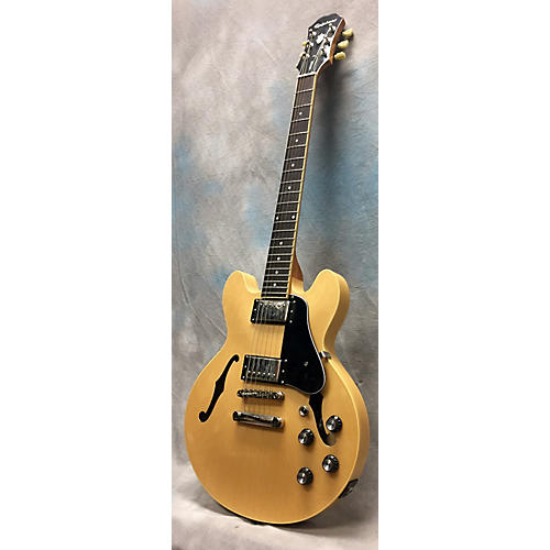 used epiphone es339 hollow body electric guitar guitar center. Black Bedroom Furniture Sets. Home Design Ideas