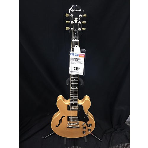 Epiphone ES339 Hollow Body Electric Guitar-thumbnail