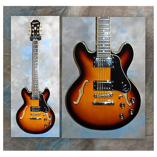 used epiphone es339 hollow body electric guitar guitar center. Black Bedroom Furniture Sets. Home Design Ideas