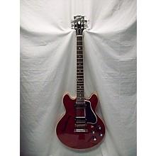 Gibson ES339 Hollow Body Electric Guitar