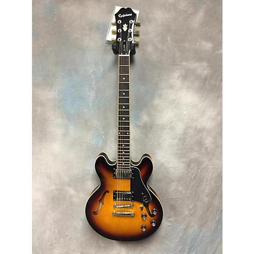 Epiphone ES339 Honeyburst Hollow Body Electric Guitar