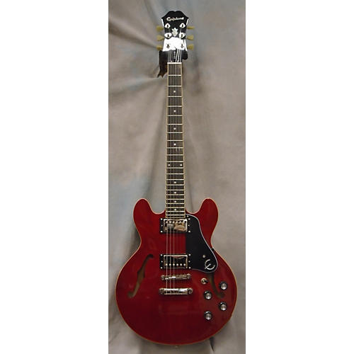 Epiphone ES339 Pro Hollow Body Electric Guitar