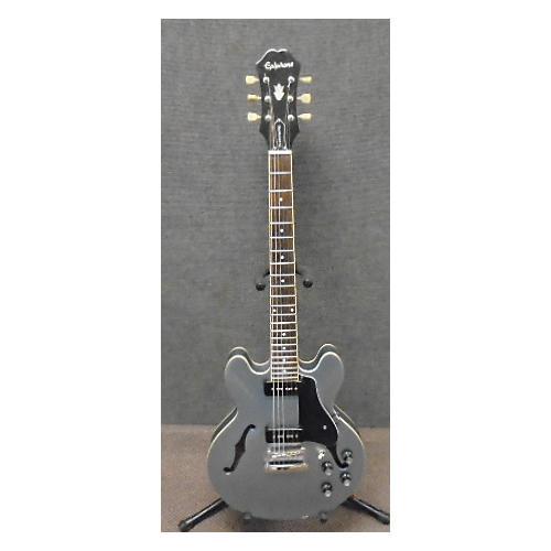 Epiphone ES339 Pro Hollow Body Electric Guitar Pelham Blue