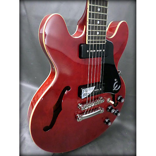 Epiphone ES339 Pro P90 Hollow Body Electric Guitar