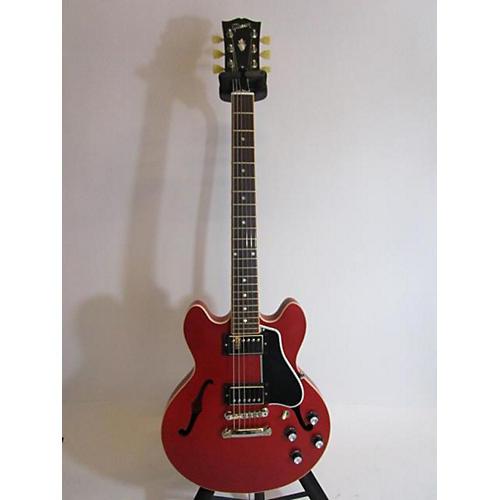Gibson ES339 Satin Hollow Body Electric Guitar