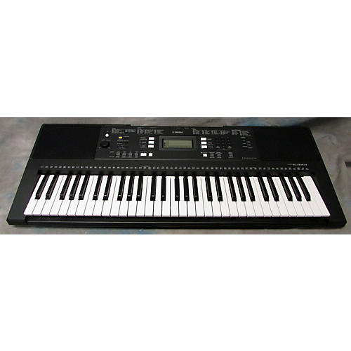 Yamaha ES343 Portable Keyboard