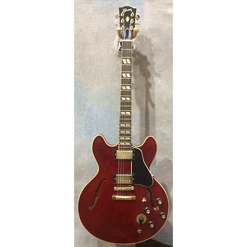 Gibson ES345TDC 1964 Reissue Hollow Body Electric Guitar-thumbnail