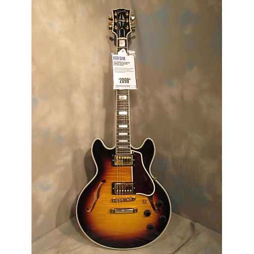 Gibson ES359 Hollow Body Electric Guitar-thumbnail