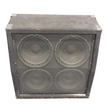 Sonic ES412 Guitar Cabinet