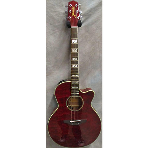 Jasmine ES450C Acoustic Electric Guitar