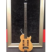 Traveler Guitar ESCAPE MKII Electric Bass Guitar