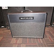 Matchless ESD 2x12 Guitar Cabinet