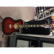 Dean ESEL Acoustic Electric Guitar