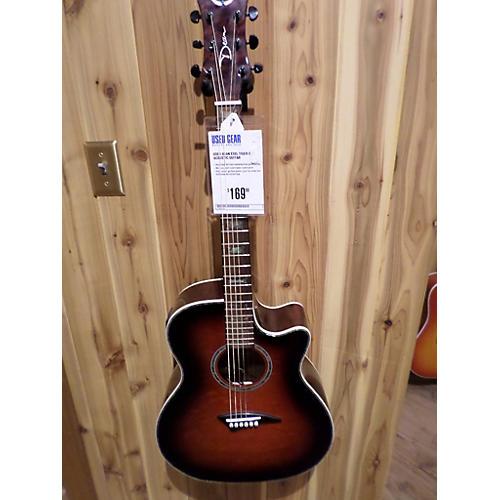 Dean ESEL Acoustic Guitar-thumbnail