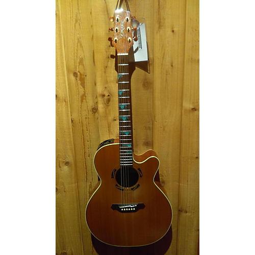 Takamine ESF93 SANTA FE Acoustic Electric Guitar