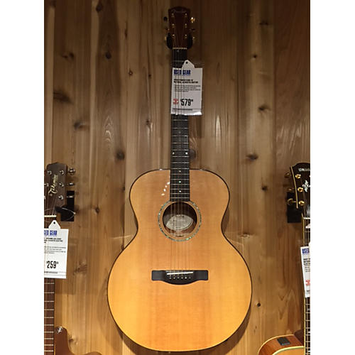 Fender ESM-10 Acoustic Guitar