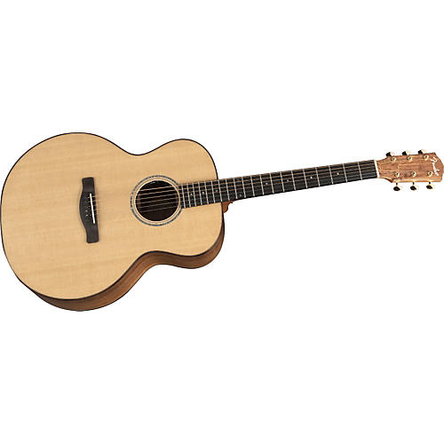 Fender ESM10E Mini-Jumbo Acoustic-Electric Guitar