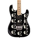 ESP LTD Michael Wilton Electric Guitar (LMWSKULL)