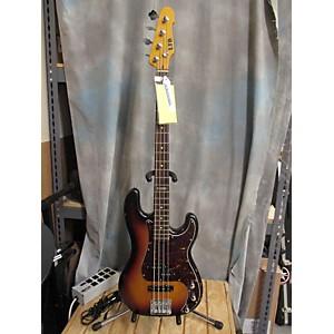 Pre-owned ESP ESP VINTAGE 204 Electric Bass Guitar by ESP