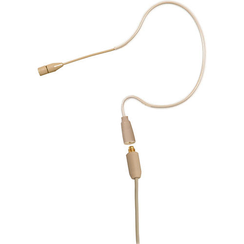 Galaxy Audio ESS Single Ear Short Boom Headset Mic