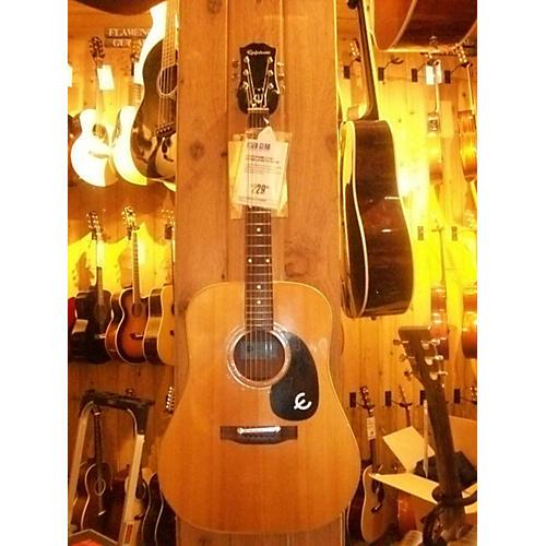 Epiphone ET145 Acoustic Guitar-thumbnail