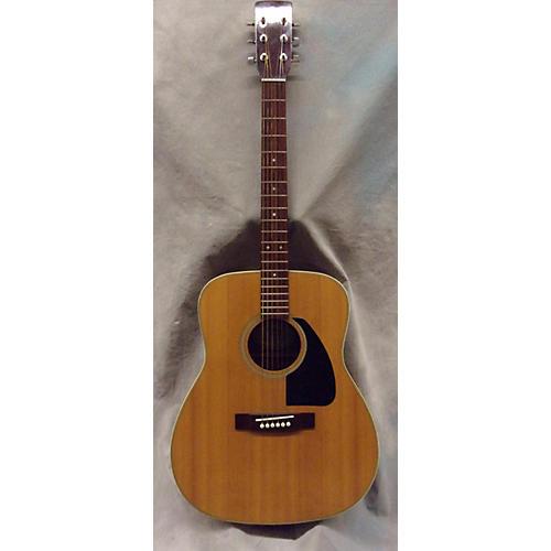 Yamaha Eterna Ef Acoustic Guitar