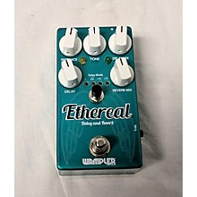 Wampler ETHEREAL Effect Pedal