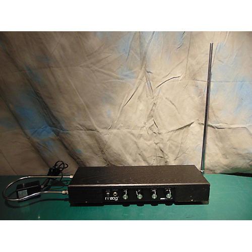 Moog ETHERWAVE THEREMIN Black Theremin