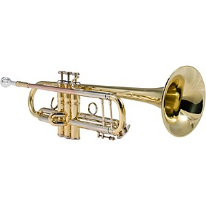 Etude ETR-200 Series Student Bb Trumpet by Etude