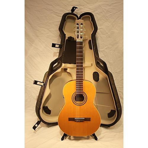 La Patrie ETUDE QI Classical Acoustic Electric Guitar-thumbnail