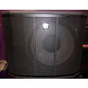 Electro-Voice ETX18SP Powered Subwoofer
